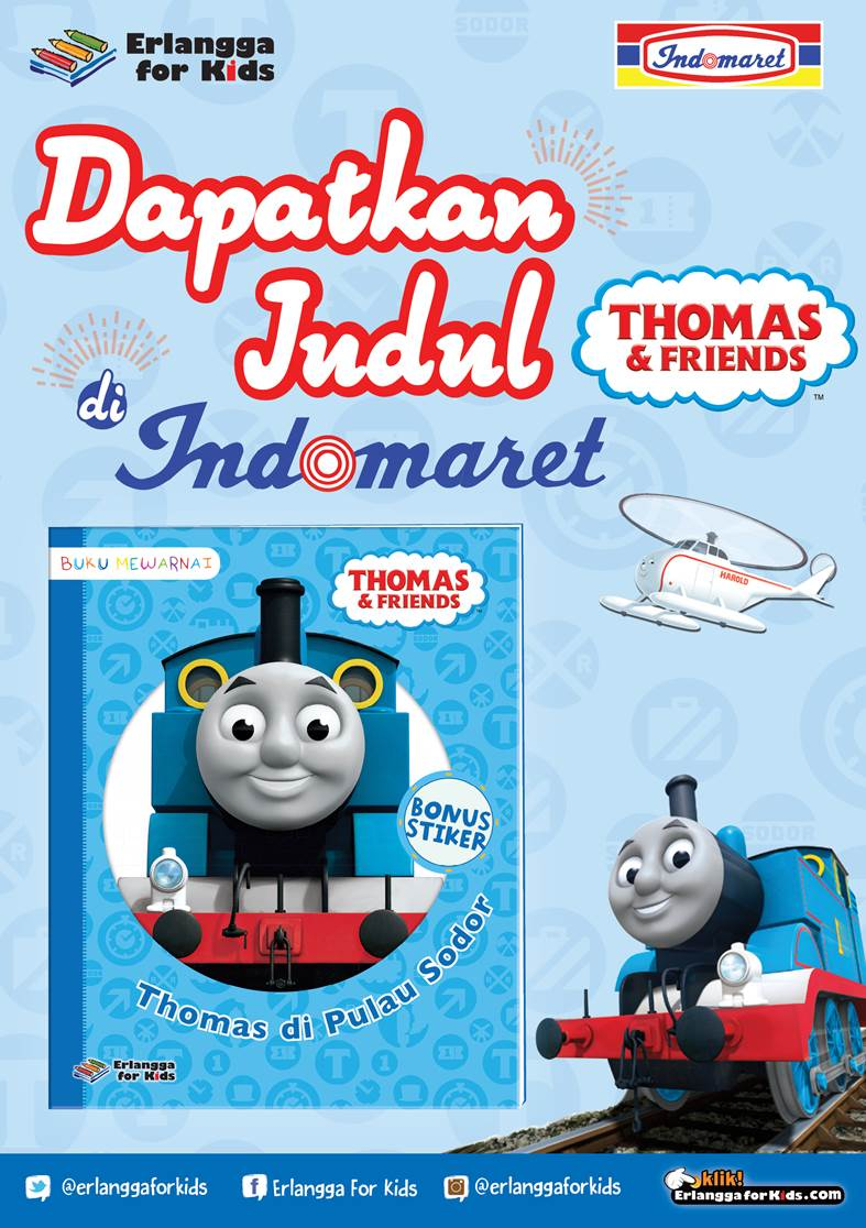 EFK di Indomaret Thomas 2016