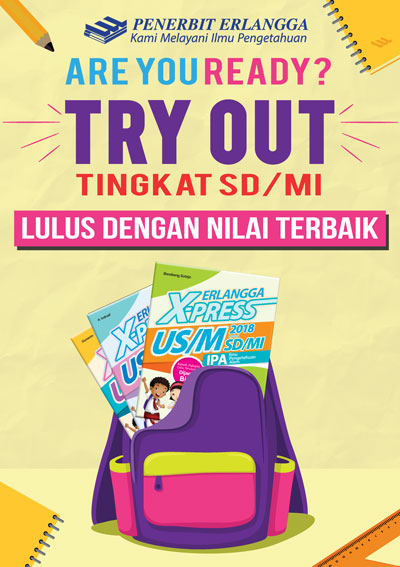 Try Out US/M Tingkat SD/MI