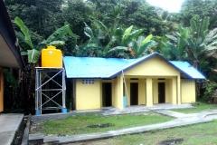 Perbaikan Sanitasi Sekolah di Papua