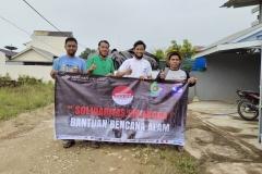 Bantuan Bencana Banjir Kalimantan Selatan