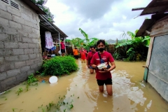Bantuan Bencana Banjir Semarang