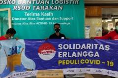 RSUD Tarakan Codeng Jakarta Pusat