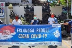BERSAMA MELAWAN COVID-19 (Bali)