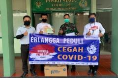 BERSAMA MELAWAN COVID-19 (Bandung)