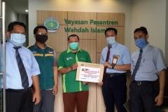 BERSAMA MELAWAN COVID-19 (Makassar)