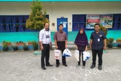SD Hosana Medan Deli