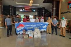 BERSAMA MELAWAN COVID-19 (Padang)