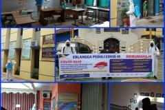 BERSAMA MELAWAN COVID-19 (Palembang)