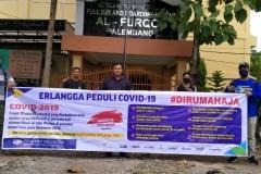 SMP&SMA AL FURQON Palembang
