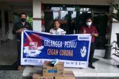 SMP-SMA Shafta Surabaya