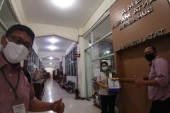 SMA Santa Maria Surabaya