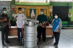 Incinerator Sampah Ciracas