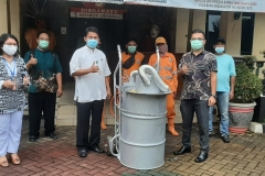 Incinerator Sampah Ciracas (2)
