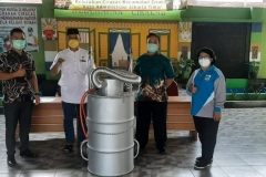 Incinerator Sampah Ciracas (3)