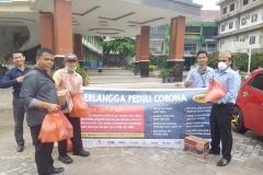 MA - SMP Muhammadiyah Pekanbaru