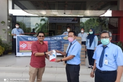 Rumah Sakit RSUD Arifin Achmad Provinsi Riau