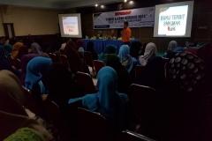 Workshop Pembelajaran Guru SMK SeKota Pare
