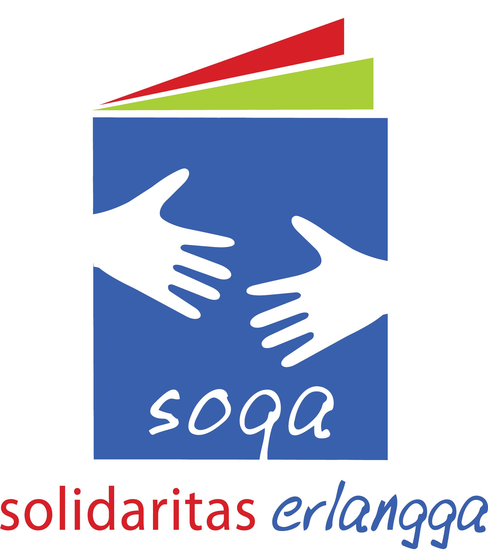 Solidaritas Erlangga