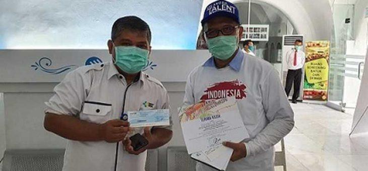 Erlangga Group Dukung Universitas Kembangkan Vaksin Covid-19