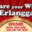 Share your Wish with Erlangga