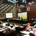 Launching Buku Reinvensi Pembangunan Ekonomi Daerah