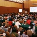 Peserta workshop Mandarin di Hotel Ciputra, Jakarta