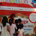 Final Erlangga Teacher of the Year TK 2011