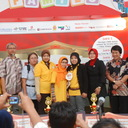 Final Erlangga Teacher Of The Year SD/MI 2011
