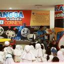 Erlangga Gramedia Kids Corner
