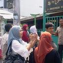 2. di masjid bandengan