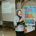 "Workshop on ""How to Reduce Teacher's Talkin Time (3T)"