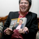 Launching Buku Harian Todung Mulya Lubis