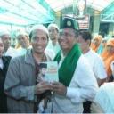 """Dahlan Iskan (Menteri Negara BUMN) telah membaca dan merekomendasikan buku """"Kun Yusuf Mansur"""""""