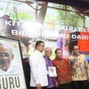 Seminar & Peluncuran Buku Pendidikan bersama Arief Rachman dan Anies Baswedan