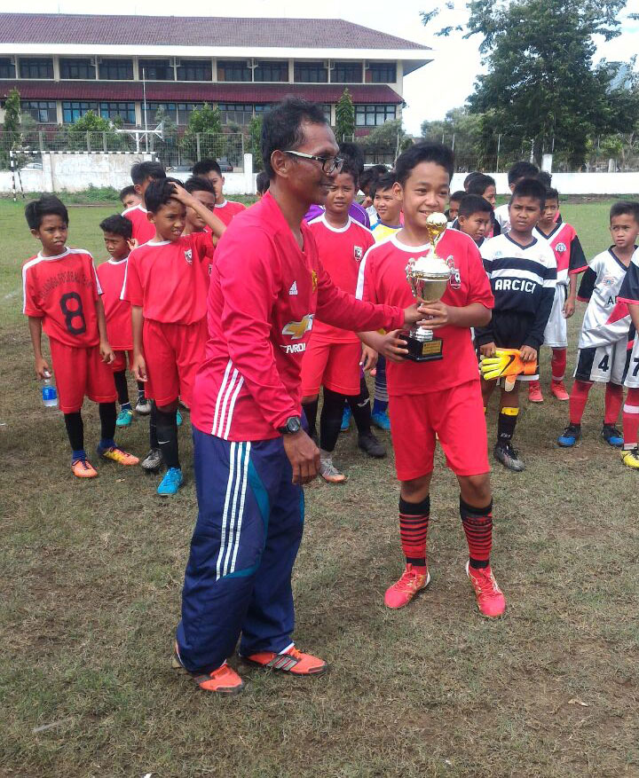 erlangga football club