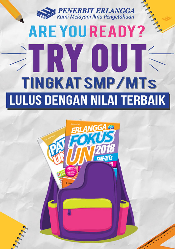 Try Out SMP/MTs 2018