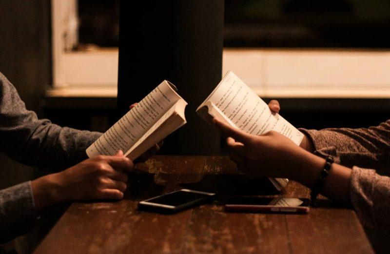 Rendahnya Tingkat Literasi Indonesia