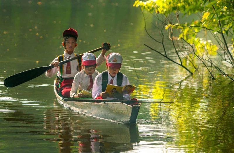 Membangun Desa Literasi